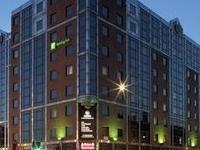 Holiday Inn Kings Cross/bloomsbury
