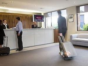 Mercure Hotel Launceston