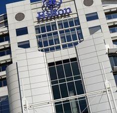Hilton Melbourne International Airport