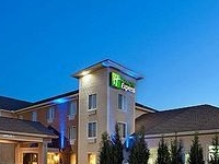 Holiday Inn Express Hotel and Suites Columbus-gr