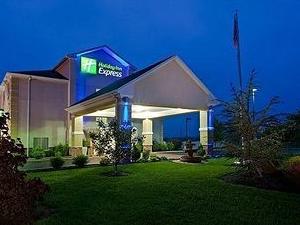 Holiday Inn Exp Martinsburg