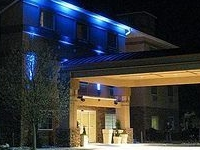Holiday Inn Express And Suites Absecon-atlantic Ci