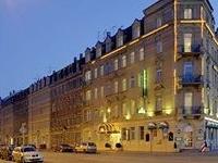 Grand City Hotel Dresden Zentrum (formerly Mark Ho
