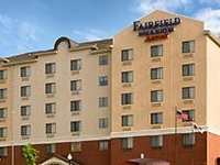 Fairfield Inn And Suites By Marriott Atlanta Airpo