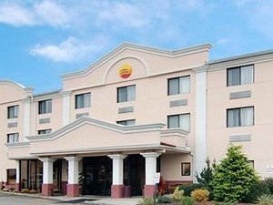 Comfort Inn Fairfield Lyndhurst