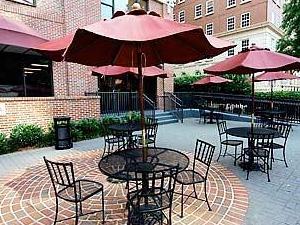 Residence Inn By Marriott Atlanta Midtown 17th Str