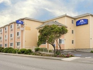 Americas Best Value Inn, San Francisco/pacifica