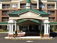 Courtyard By Marriott Basking Ridge