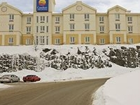 Comfort Inn And Suites St Jerome
