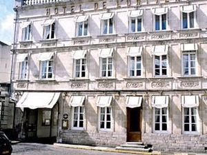 Best Western  Hotel L Univers