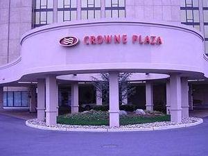 Crowne Plaza Philadelphia Cherry Hill