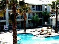 Malibu Bay Suites