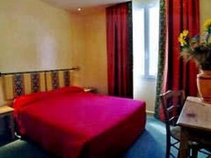 Comfort Hotel Acacias