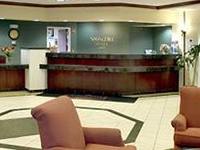Springhill Suites By Marriott Manchester