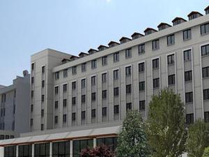 Bilkent Hotel Ankara