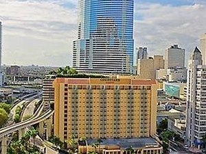 Courtyard By Marriott Miami Downtown