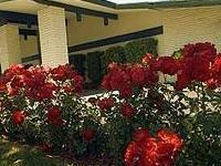 Rose Garden Inn Santa Maria