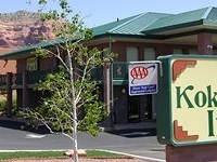 Kokopelli Inn