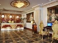 A Em Hotel Dong Du
