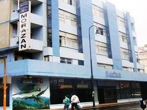 Hotel Costa Rica Morazan
