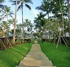 Kelapa Retreat and Spa