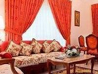 Emirates Stars Hotel Apt Sharja