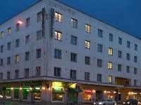 Quality Hotel Ateljee