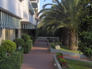 Blazer Suites Hotel