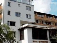 Hotel Guardaval
