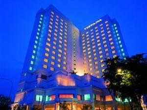Vistana Hotel Kuala Lumpur