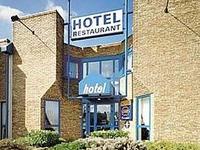 Hotel Stars Dijon Chenove