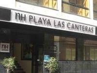 NH Playa Canteras