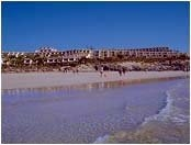 Taro Beach