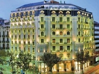 Majestic Hotel and Spa Barcelona