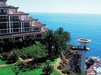 The Cliff Bay Resort