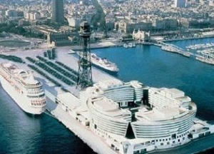 Eurostars Grand Marina GL