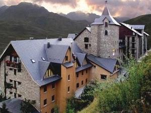 Villa de Sallent 3*