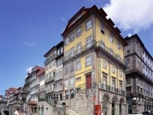 Pestana Porto Hotel