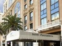 Monte Puertatierra