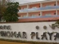 Pinomar Playa