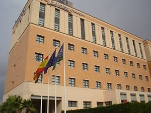 Express by Holiday Inn Ciudad de las Ciencias