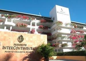 Presidente Intercontinental Puerto Vallarta