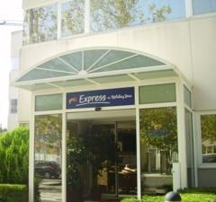 Express by Holiday Inn Tres Cantos