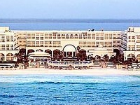 Marriott Casa Magna Cancun Resort