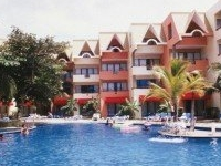 Amhsa Casa Marina Beach All Inclusive