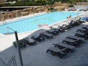Sandos Monaco Hotel and Spa