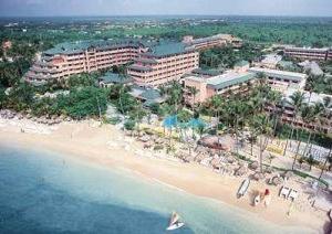 Coral Costa Caribe All Inclusive