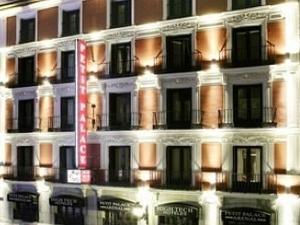 High Tech Petit Palace Arenal-Downtown Sol