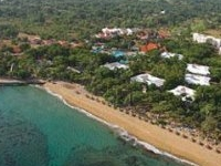 Sol de Plata Beach Resort and Spa