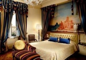 The St Regis Grand Hotel Rome